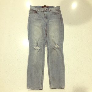 Stylish Express jeans